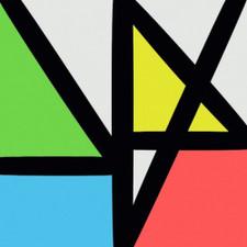 New Order - Music Complete (Deluxe Version) - 2x LP Vinyl