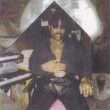 "Evans Pyramid - Where Love Lives - 12"" Vinyl"