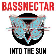 Bassnectar - Into The Sun - 2x LP Vinyl