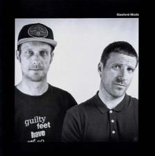 """Sleaford Mods / Sudden Infant - split - 7"""" Vinyl"""