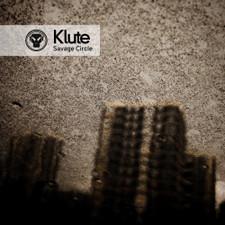 """Klute - Savage Circle Ep - 12"""" Vinyl"""
