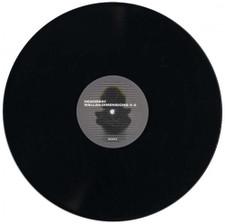 """Deadbeat - Walls & Dimensions II - 12"""" Vinyl"""