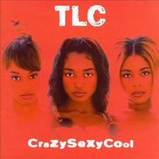 TLC - CrazySexyCool - 2x LP Vinyl
