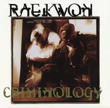 "Raekwon - Criminology - 7"" Vinyl"