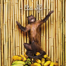 !!! - As If - 2x LP Vinyl