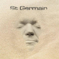 St Germain - St Germain - 2x LP Vinyl