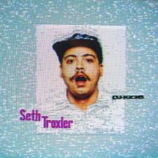 Seth Troxler - DJ Kicks - 2x LP Vinyl+CD