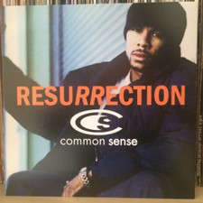 "Common - Resurrection - 7"" Vinyl"