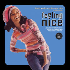 Various Artists - Feeling Nice Vol. 3 - 2x LP Vinyl+7""