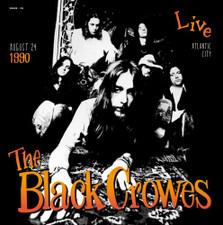 The Black Crowes - Live In Atlantic City 1990 - LP Vinyl