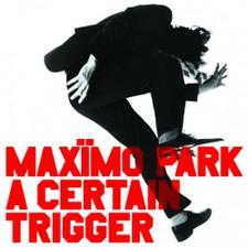 Maximo Park - A Certain Trigger - LP Vinyl