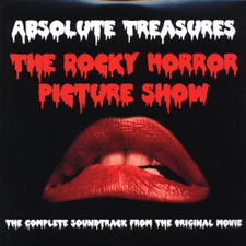 Various Artists - Rocky Horror Picture Show - 2x LP Colored Vinyl