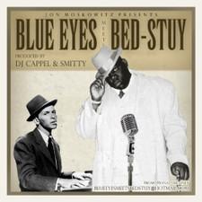 Frank Sinatra Vs. Notorious B.I.G. - Blues Eyes Meets Bed-Stuy - 2x LP Vinyl
