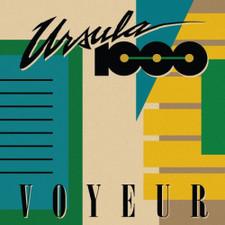 Ursula 1000 - Voyeur - 2x LP Vinyl