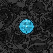 """A.I. - Timeline Album Sampler #2 - 12"""" Vinyl"""