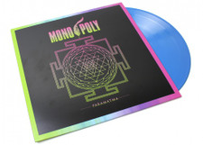 Mono/Poly - Paramatma - 2x LP Colored Vinyl