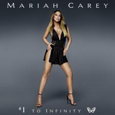 Mariah Carey - #1 To Infinity - 2x LP Vinyl