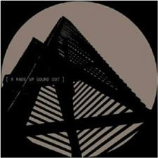 "A Made Up Sound - Stumbler / Syrinx - 12"" Vinyl"