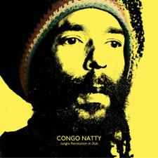Congo Natty - Jungle Revolution In Dub - LP Vinyl