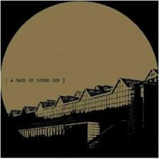 "A Made Up Sound - Havoc - 12"" Vinyl"