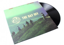 Poldoore - The Day Off - LP Vinyl