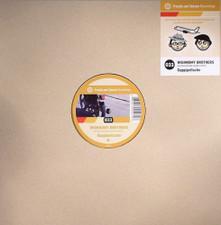 """Wighnomy Brothers - Guppipeitsche - 12"""" Vinyl"""