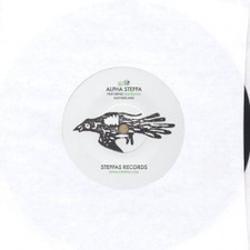 "Alpha Steppa - Motherland - 7"" Vinyl"