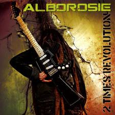 Alborosie - 2 Times Revolution - LP Vinyl