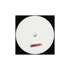 "Dexter - Unknown - 12"" Vinyl"