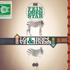 Feindrehstar - Love & Hoppiness - 2x LP Vinyl