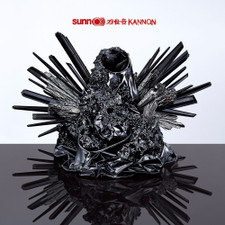 Sunn O))) - Kannon RSD - LP Colored Vinyl