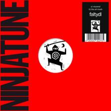 """FaltyDL - Visceral - 12"""" Vinyl"""
