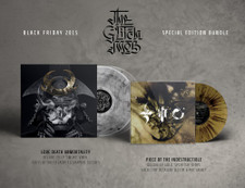 The Glitch Mob - Love Death Immmortality / Piece Of The Indestructible RSD - 2x LP Colored Vinyl+10""