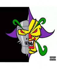 Insane Clown Posse - The Marvelous Missing Link (The Complete Saga) - 4x LP Vinyl