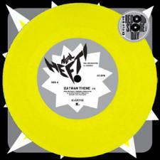 "Neal Hefti - Batman Theme Song RSD - 7"" Colored Vinyl"