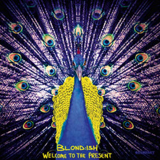 Blond:ish - Welcome To The Present - 2x LP Vinyl+CD