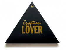 "Egyptian Lover - Egypt, Egypt RSD - 7"" Colored Vinyl"