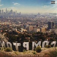 Dr. Dre - Compton (A Soundtrack By Dr. Dre) - 2x LP Vinyl