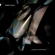 Amon Tobin - Supermodified - 2x LP Vinyl
