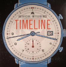 Artificial Intelligence - Timeline - 2x LP Vinyl+CD