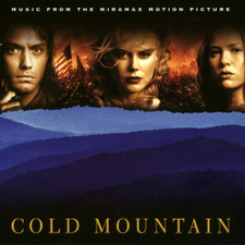 Various Artists - Cold Mountain: Music From The Motion Picture - 2x LP Vinyl