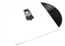 """Olivier St. Louis - Black Music - 12"""" Vinyl"""