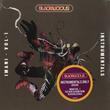 Blackalicious - Imani Vol.1 (Instrumentals) - 2x LP Vinyl