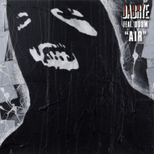 """Dabrye - Air - 12"""" Vinyl"""