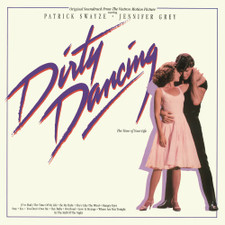 Various Artists - Dirty Dancing (Original Motion Picture Soundtrack) - LP Vinyl