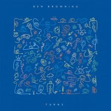 Ben Browning - Turns - LP Vinyl
