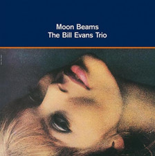 The Bill Evans Trio - Moon Beams - LP Vinyl