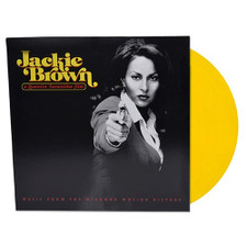 Various Artists - Jackie Brown (Music From The Motion Picture) - LP Vinyl