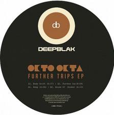 "Octo Octa - Further Trips - 12"" Vinyl"