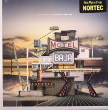 Nortec Collective - Motel Baja - LP Vinyl